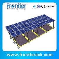 Car Port Solar Mounting,Carport Ground Mounting