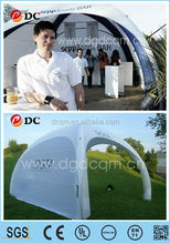 2014 Hot sale Waterproof 12x12 canopy tent for sale