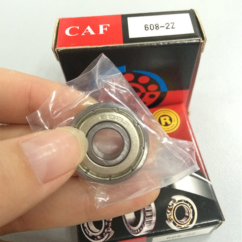 Old motorcycle bearing deep groove ball bearing 608zz from China bearing
