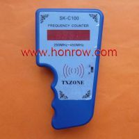 Honrow Remote frequency reader,Remote Master