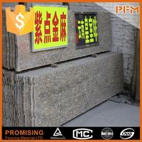 Gem floor and wall decoration granite stone curbing