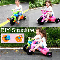 Three Wheeled Low Price Boy Baby Tricycle Children Bicycle
