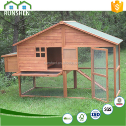 Wholesale Chicken Coops Wooden Duck Cage