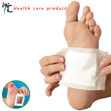 kinoki gold relax korea health/healthcare broadcast bamboo vinegar detoxification detox foot patch/pads