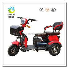 Hot Sale 3 Wheel Leisure Electric Tricycle For Adults CN500KY-011