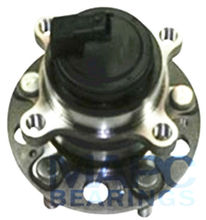 517502M000,517503M000,BR930725,HA590324,513278 Bearing Shaft Assembly For Hyundai