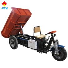 Express delivery electric delivery tricycle for cargo