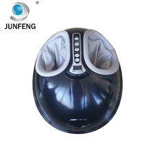 3D Air Pressure Blood Circulation Foot Massager Machine With Heating