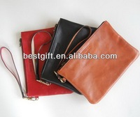 Fashion and simple pure color 13.3 laptop leather cases for 13.3 inch laptop sleeve