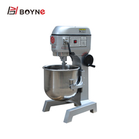 planetary mixer ( 20 / 30 / 40 / 50 / 60 / 80 litre ) / food mixer / bakery equipment