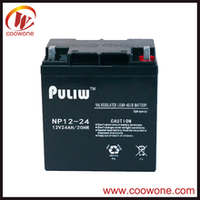 2016 new 18v sealed lead acid battery 48v 20ah