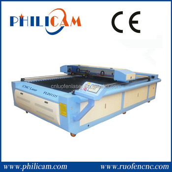 Cheap and high quality 80w/100w/130w/150w laser machine for jeans