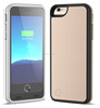 3400mAh Mobile Phone Case Cover for iPhone 6 6S for iPhone 6 Case with Changeable Bumpers