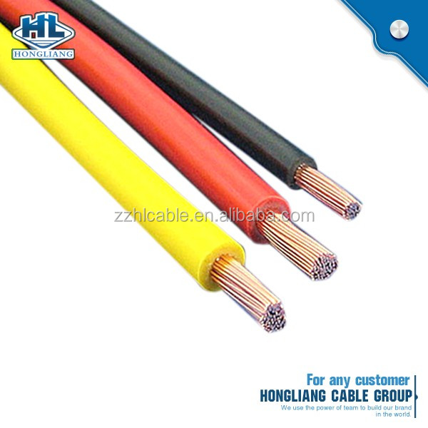227 IEC RVV 6*0.75mm 1mm 2.5mm multi-core flexible copper electrical cable