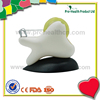 New Design Products Tooth Shape Plastic Adhesive Tape Dispenser
