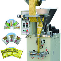High Speed Automatic Coffie SachetPowder Packaging