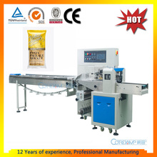 High Speed Flow Automatic Long Noodle Pasta Packaging Machine