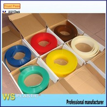 urethane rubber squeegee for printing