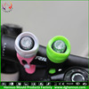 2015 New Design waterproof cycling shoe cover bike rear and front light