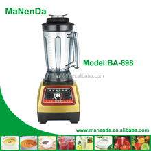 MaNenDa efficient high power industrial bar blender