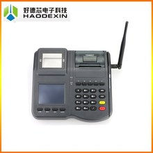 Cheaper pos system with nfc portable pos machine with RFID gas station pos system