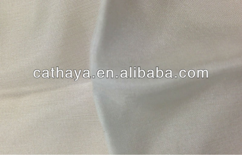 PURE SILK WHITE HABOTAI,TISSUE,RAW SILK FABRIC DYE,UNDYED