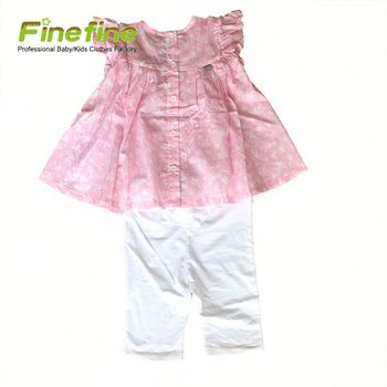 2017 Summer Cotton Newborn Baby Clothes $1 Baby Romper