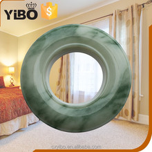YiBo Multicolor Round Plastic room divider curtain track