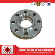 double socket tee flanged