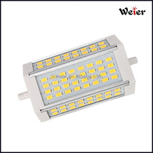 best sellers J118mm 30w R7S 2500lm led light
