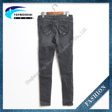 High quality china factory new style boys jean pants