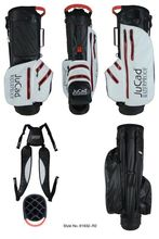 High Quality white color custom golf bags for sale