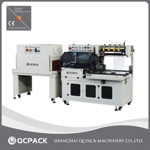 Toy Box Hot Shrink Film Wrapping Machine