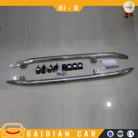 car running board/side step /side bar for Land Rover Range Rover Evoque side step bar Exterior Accessories