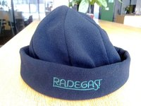 factory direct sell new winter fashion embroidery logo polar fleece hats and neck scarf