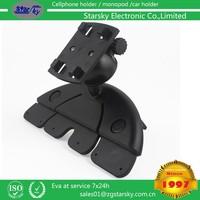 CD SLOT 360 degree swiveling universal Car CD Slot Mount Magnetic Phone Holder with strong magnets for mobile phone HOLDER