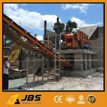 Professional Small Scale 20TPH Stone Crusher Plant Project in India with High Quality