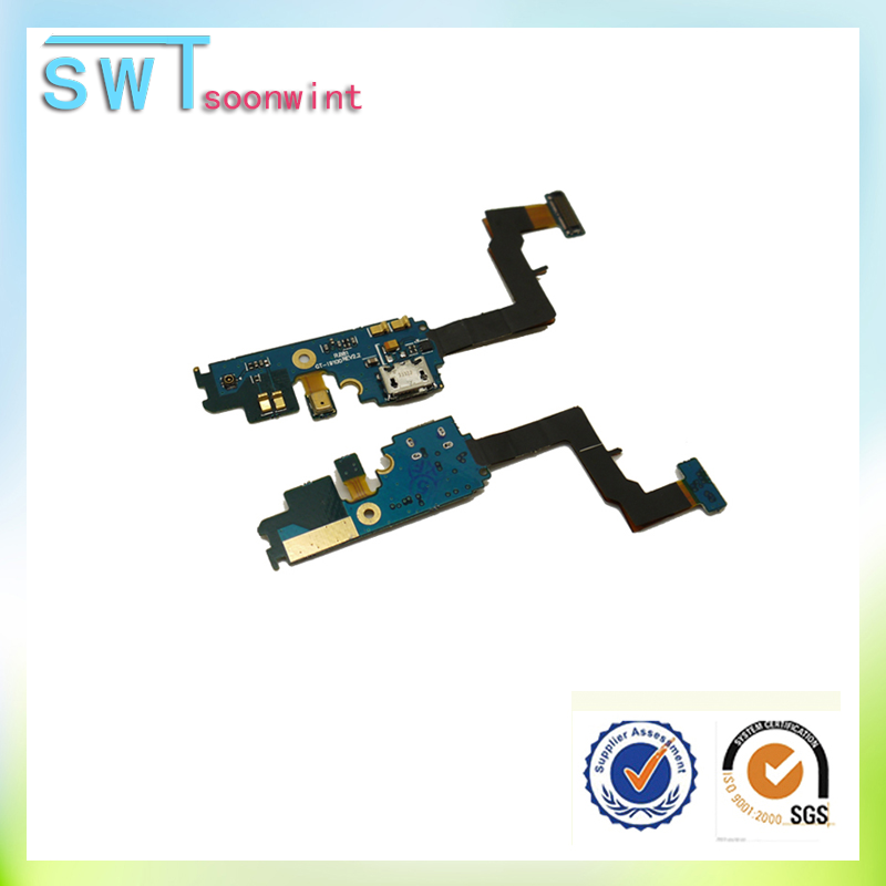 for samsung galaxy S2 i9100 charge charging usb dock port connector flex cable