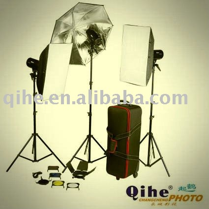 QH-150KIT flash light kit