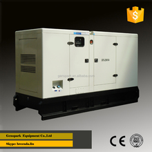 China Power Yuchai Silencioso 400 kva Generador