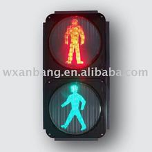 300mm led Stop and go traffic light