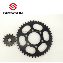 Boxer CT100 Sprocket Kit Motorcycle Spare Parts