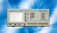 ELECTRONIC Measurement Amp Analysis Instruments