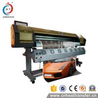 Top wide format eco solvent printers on sale