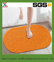 tailored pvc enter door mat,Let simple more stylish coil mat