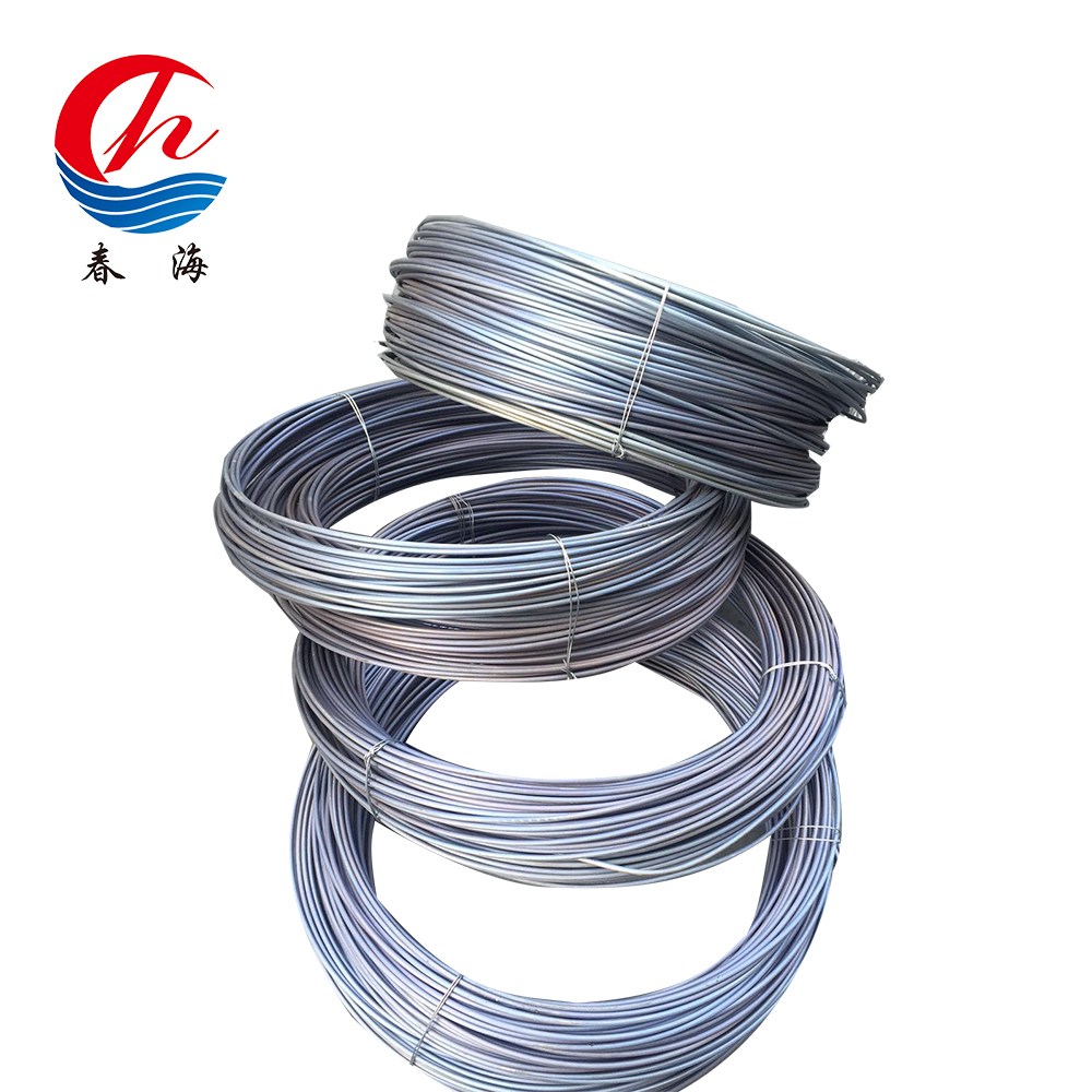 high resistance cr15ni60 chrome nickel wire