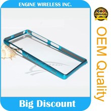 Original wholesale aluminum bumper case for samsung galaxy note 3