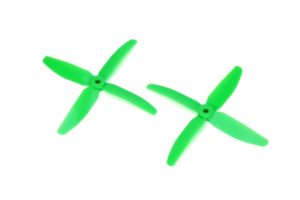 DYS FPV Racing 4 blade Props X50404 5*4 inch for Multicopter/quadcopter
