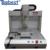 Fluid syringe UV glue dispensing system 3 axis auto adhesive dispensing machine