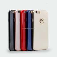 factory OEM mobile phone cover soft tpu case colorful funky cell phone case for 6/6s